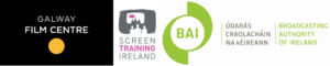 Galway Film Centre and Screen Training Ireland and BAI Writing Scheme