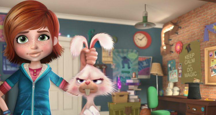 Gilbert & Allie