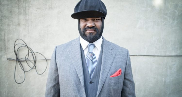 Gregory Porter: Don't Forget Your Music