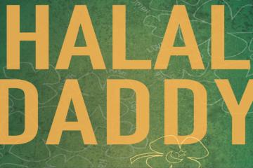 Halal Daddy - Banner