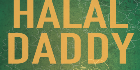 Halal Daddy - Banner