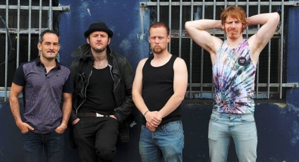 The Hardy Bucks