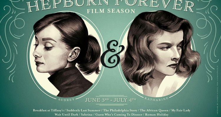 Hepburn Forever