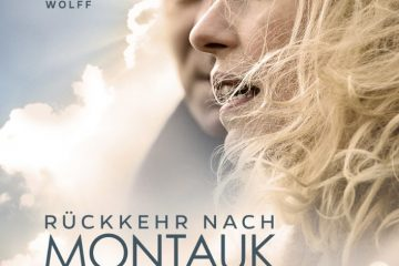 Return to Montauk - Poster