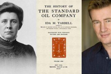 Ida Tarbell - Mark McDevitt