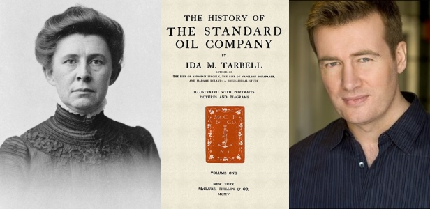 Ida Tarbell - Mark McDevitt