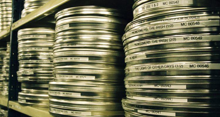 Irish Film Archive