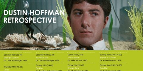 Dustin Hoffman Retrospective - IFI