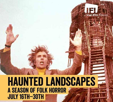 IFI Haunted Landscapes
