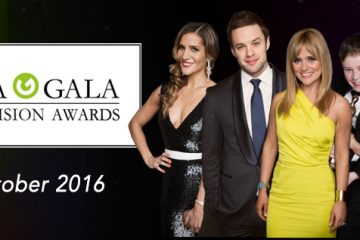 2016 IFTA Gala Television Awards