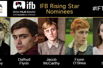 IFTA Rising Star Award