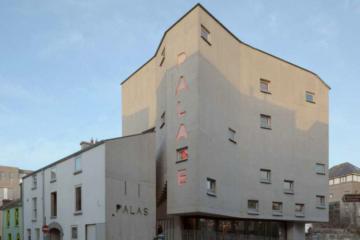 Pálás Cinema