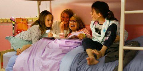 In Loco Parentis / School Life