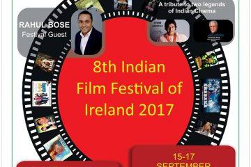 Indian Film Festival of Ireland 2017