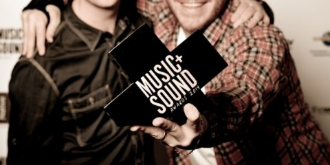 International Music + Sound Award