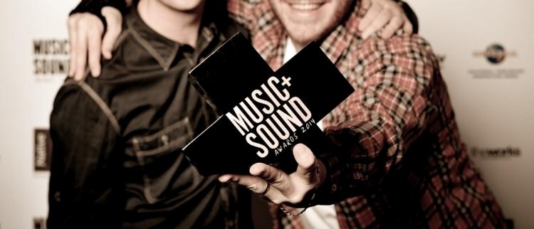 International Music + Sound Award