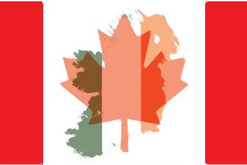 Irish/Canadian Coproduction Treaty