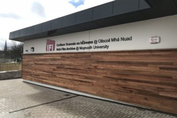 IFI Irish Film Archive @ Maynooth University