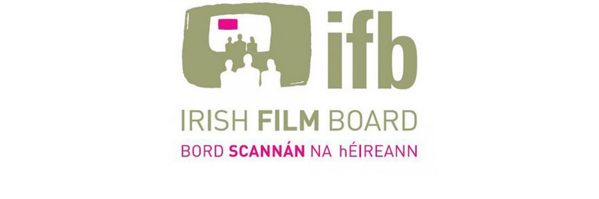 Irish Film Board - Logo
