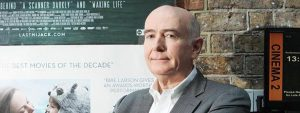 James Hickey - Irish Film Board