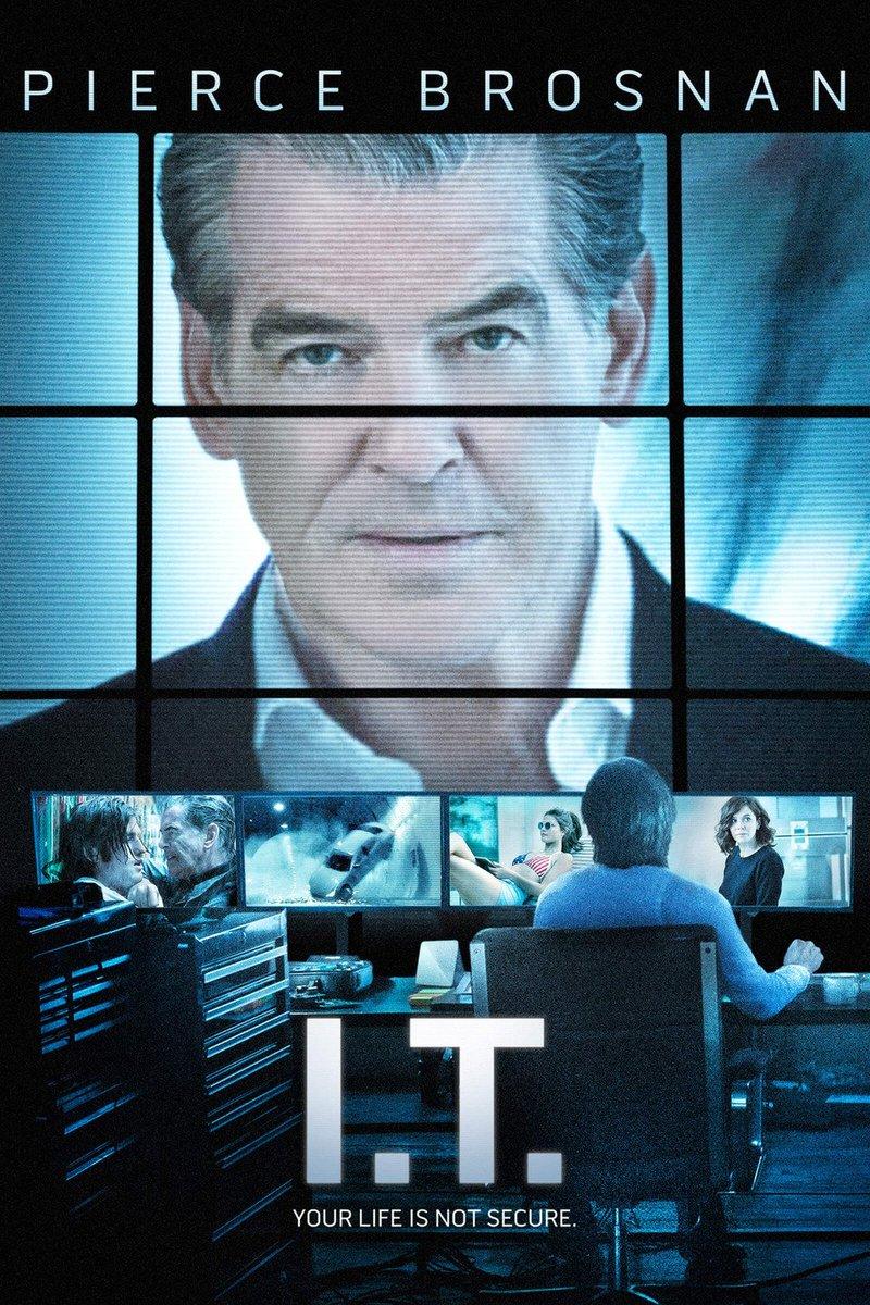 I.T. Poster