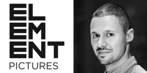 Element Pictures hires Jonny Richards as new Head of TV Development