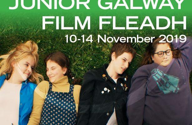 Junior Film Fleadh 2019