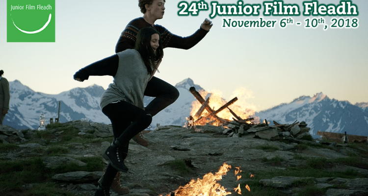 Galway Junior Film Fleadh
