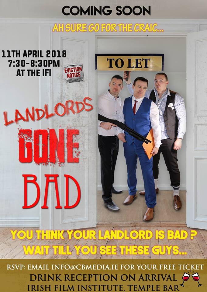 Landlords Gone Bad -The Movie