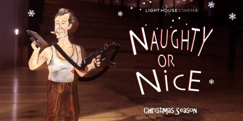 Light House Cinema - Naughty or Nice 2016