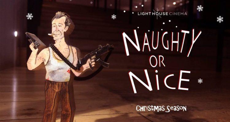 Light House Cinema - Naughty or Nice 2016