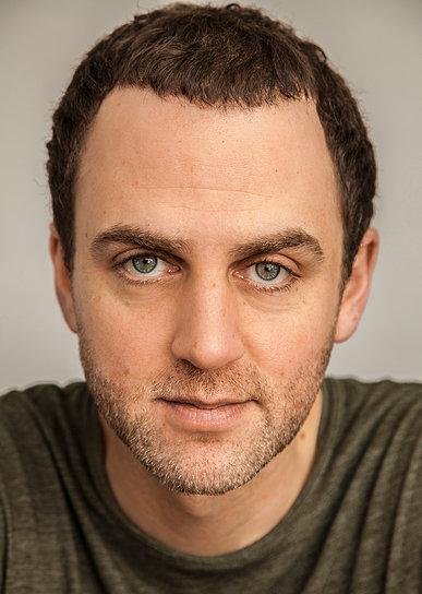 Mark Huberman - Actor