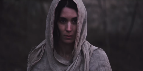 Mary Magdalene Scannain Review
