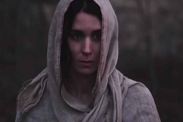 Mary Magdalene Scannain Review