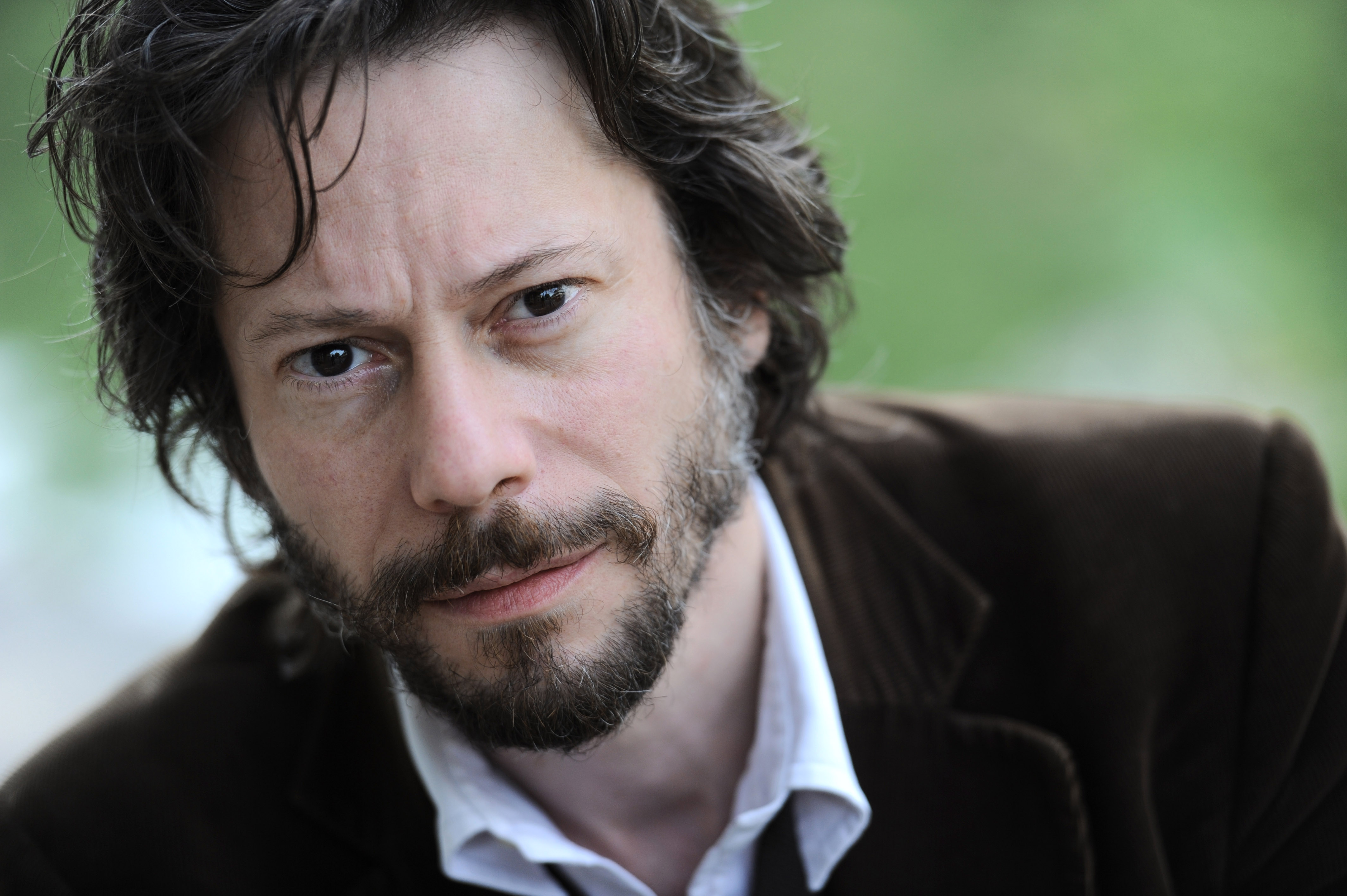 Mathieu Amalric to open 26th Cork French Film Festival