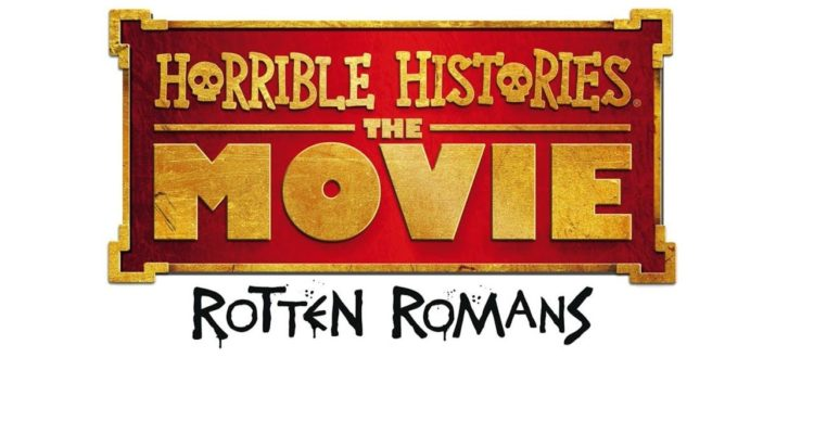 Horrible Histories: The Movie – Rotten Romans