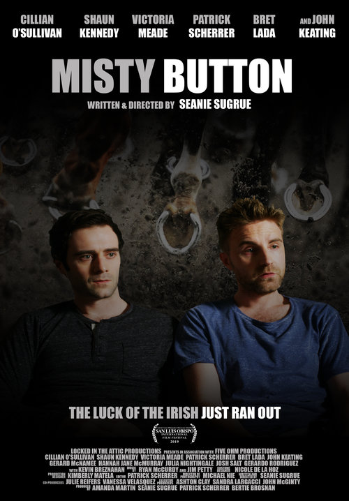 Misty Button