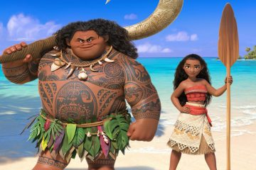 Moana - Moments Worth Paying For