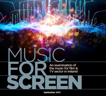 IMRO Music for Screen