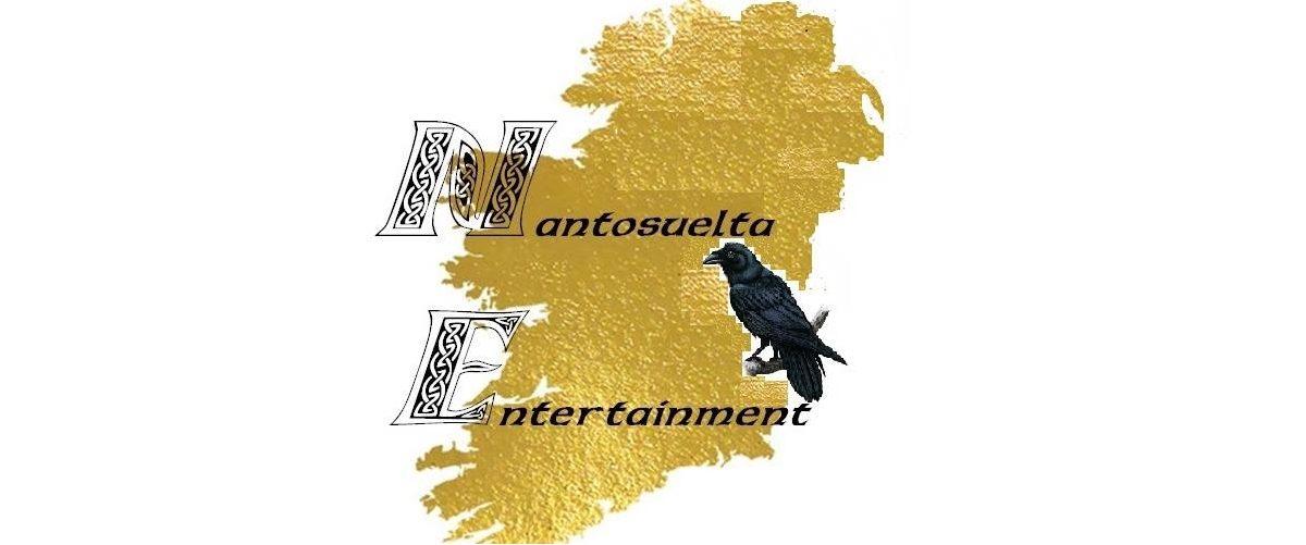 Nantosuelta Entertainment