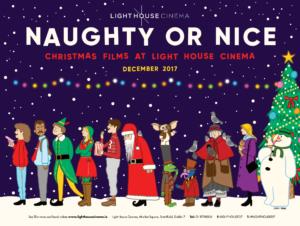 Naughty or Nice Season 2017