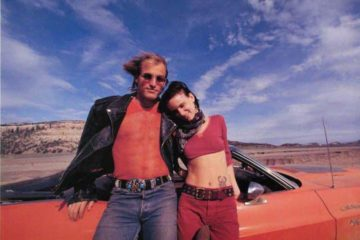Natural Born Killers 35mm is part of Killer Couples season at the IFI