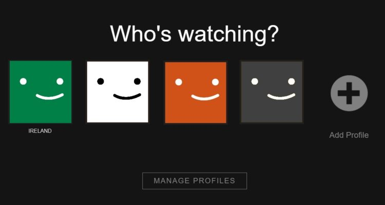 Is the way we watch Netflix changing?