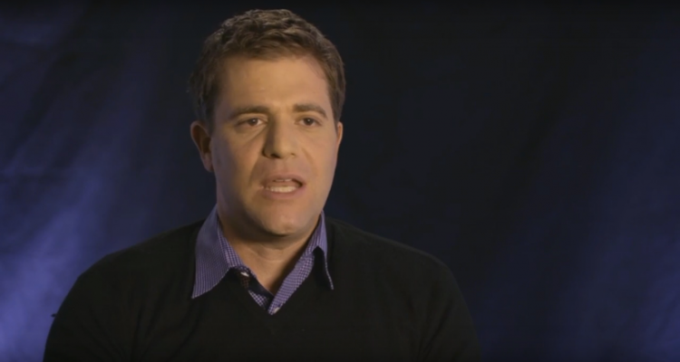 Nicholas Stoller - Storks Interview