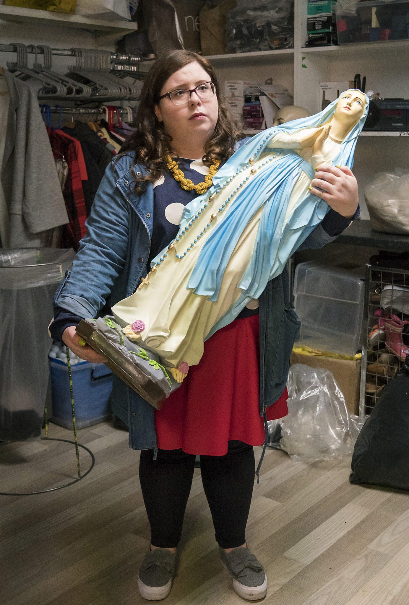 Interview: Alison Spittle is Edinburgh Festival Fringe's ...