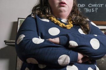 Nowhere Fast - Alison Spittle