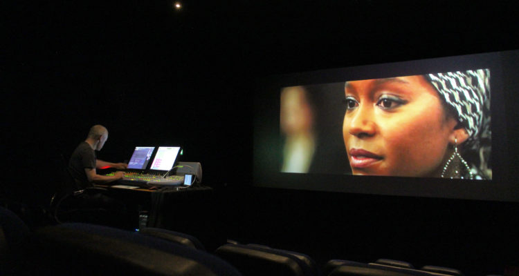Windmill Lane & Number 4 announce new theatrical audio mixing facility