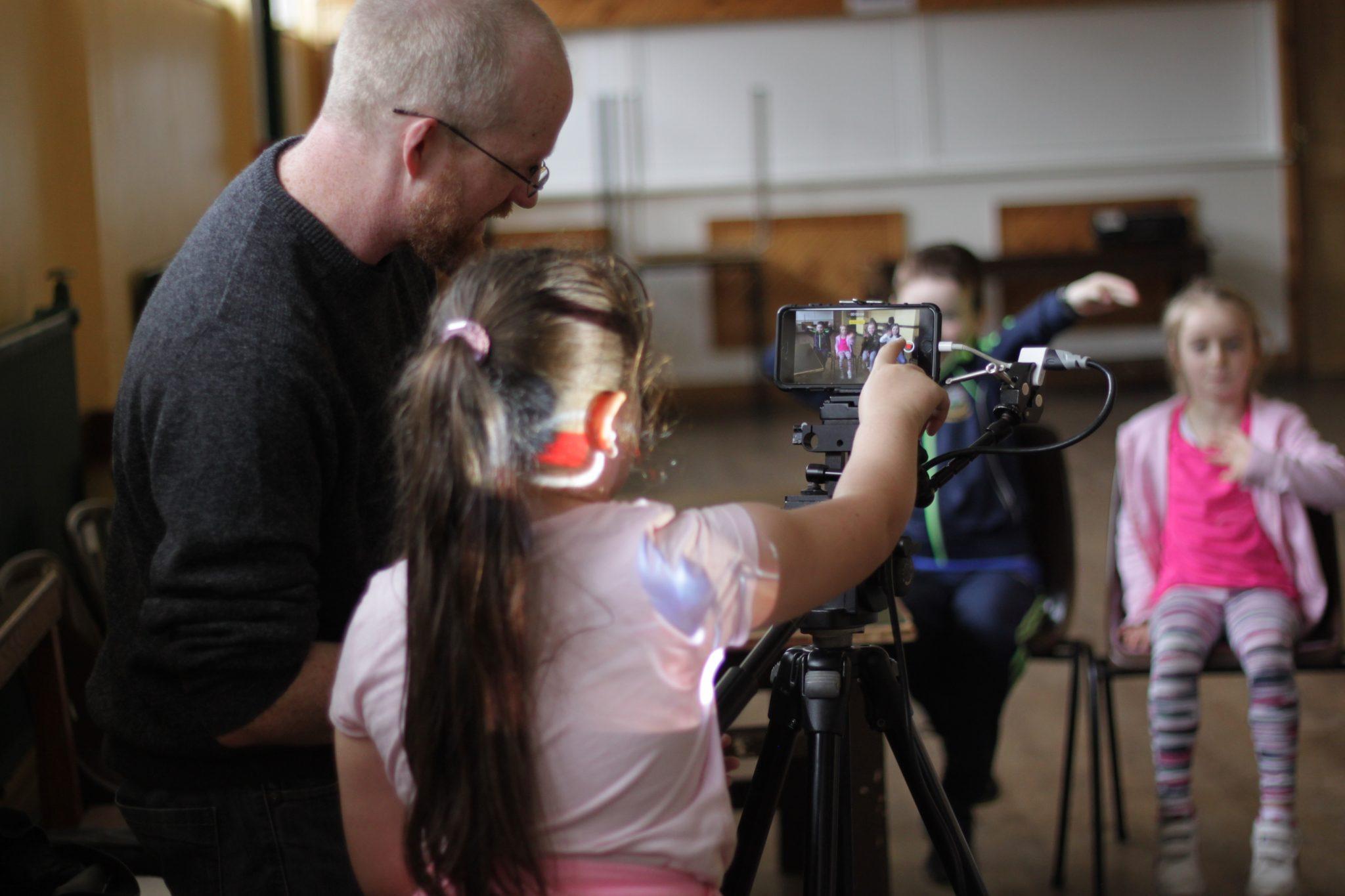 OFFline Pocket Filmmaking