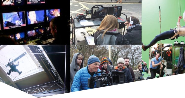 Film Industry Open Day