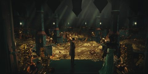Oz the Great and Powerful - Image